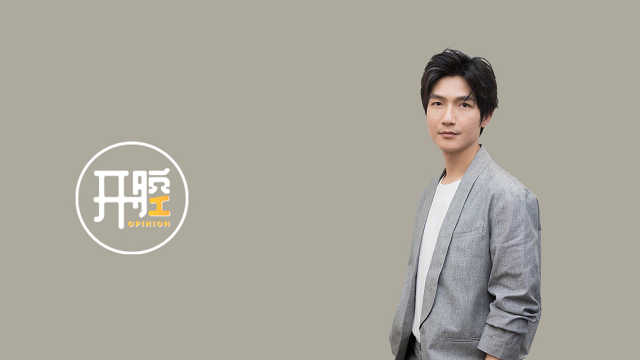 陈楚生开腔 丨推出新专辑《趋光》