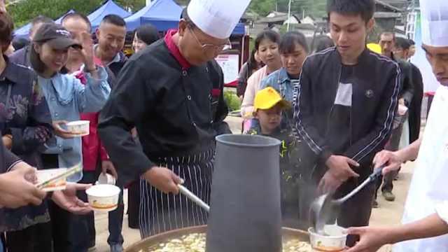 40斤松茸炖一锅随便吃,卖价1200/kg