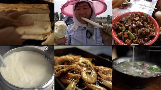 超越广东!六大传奇美食复苏山东菜