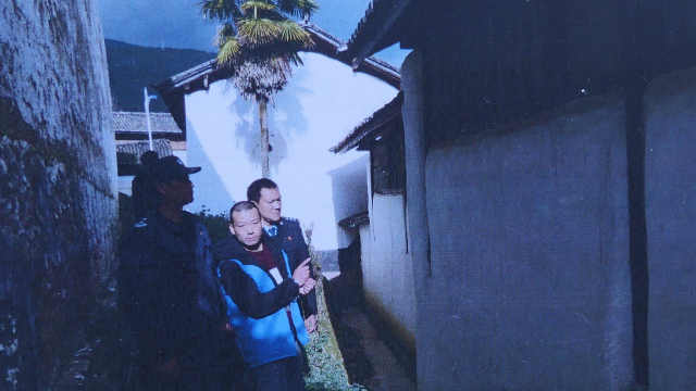 纵火焚情(上)