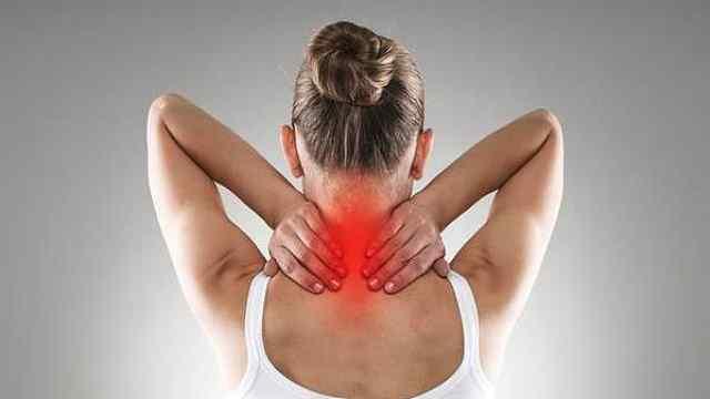 你的颈肩腰还在痛么?