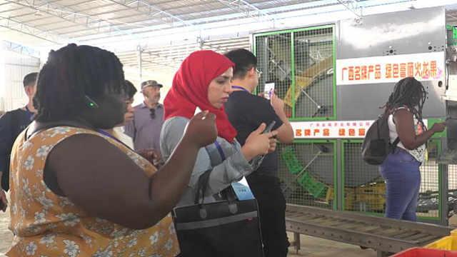 东盟:减贫合作促发展