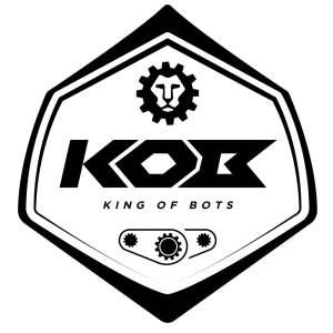 KOB机器人格斗